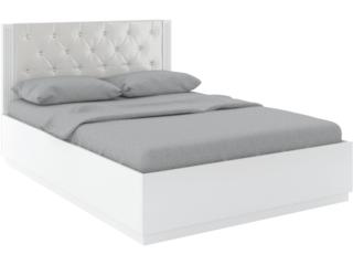 Кровать 1,4 с подъемным механизмом Тиффани М26