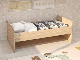 Кровать Умка К-001 дуб сонома