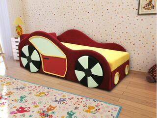 Диван детский Машинка