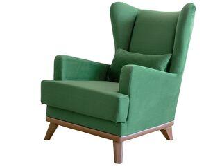 Кресло для отдыха Оскар арт. ТК-316 темно-зеленый малахитовый