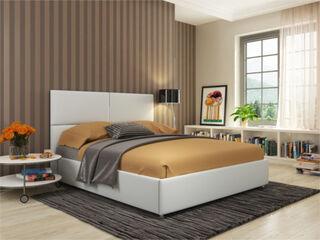 Кровать Жасмин Экокожа Ideal 301