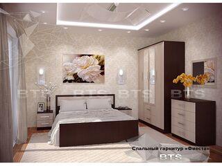 Спальня Фиеста венге-лоредо