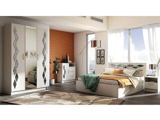 Спальня Диана анкор светлый